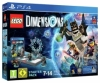 LEGO Dimensions Supergirl PS4 Starter Pack