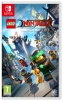 Lego Ninjago Movie Nintendo Switch