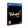 Yakuza 6 The Song Of Life Launch Edition PS4