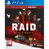 Raid World War II PS4