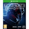 Star Wars Battlefront II Elite Trooper
