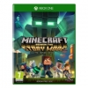 Minecraft Story Mode Season 2 Pass Disc Xbox