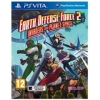 Earth Defense Force 2 Invaders From Planet
