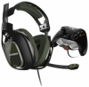 Astro A40 TR Headset And MixAmp M80 For Xbox