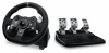 Logitech G920 Driving Force Racing Wheel For