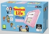 Nintendo - 2DS Pink & White Console With