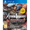 Dynasty Warriors 8 Xtreme Legends Complete