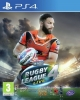 Rugby League Live PS4