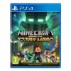 Minecraft Story Mode Season 2 Pass Disc PS4