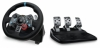 Logitech G29 Driving Force Racing Wheel For