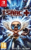 Binding Of Isaac Afterbirth Nintendo Switch