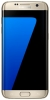 Sim Free Samsung Galaxy S7 Edge - Gold