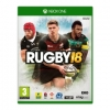 Rugby 18 Xbox One