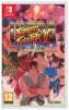 Ultra Street Fighter II Switch Game