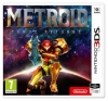 Metroid II Return Of Samus Nintendo 3DS
