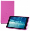 Amazon Fire HD 8 Cover Magenta Pink