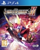 Samurai Warriors 4 II PS4