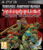 Teenage Mutant Ninja Turtles - Mutants In