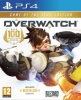 Overwatch Game Of The Year GOTY PS4