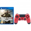 Sniper Elite 4 With Sony PlayStation 4