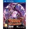 Trillion God Of Destruction PS Vita