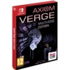 Axiom Verge Multiverse Edition Nintendo
