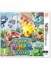 Pokemon Rumble World Nintendo 3D