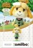 Amiibo Isabelle Summer Outfit - Animal