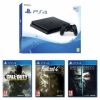 PS4 500GB With Call Of Duty Infinite Warfare