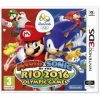 Mario & Sonic At The Rio 2016 Olympic S
