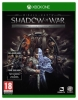 Middle-Earth Shadow Of War Silver Edn Xbox