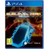 Sub Level Zero Redux PS4