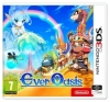 Ever Oasis Nintendo 3DS