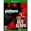 Wolfenstein The Two-Pack Xbox One