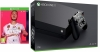 Xbox One X 1TB Console Black with FIFA 20