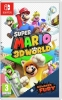 Super Mario 3D World & Bowse