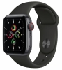 Apple Watch SE GPS Space Grey 40mm Aluminium