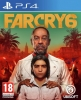 Far Cry 6 Game - PS4