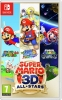 Super Mario 3D All-Stars Game - Nintendo
