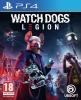 Watch Dogs Legion Game - PS4