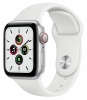 Apple Watch SE GPS Silver 40mm Aluminium