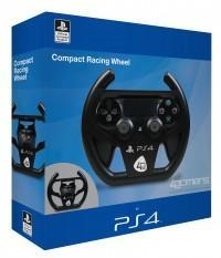 PS4 Racing Steering Wheel