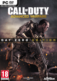 Call Of Duty Advanced Warfare Da