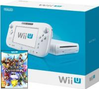 Wii U Console Bundle With Super