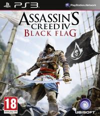 Assassins Creed IV Black Flag PS