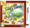 Yoshi's New Island 3DS Selects