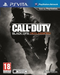 Call Of Duty Black Ops Declassif