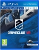 Driveclub PSVR PS4