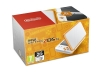 Nintendo 2DS XL - White And Orange