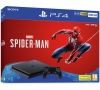 PS4 500GB Marvel's Spider-Man Console Bundle